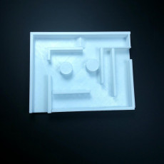 Picture of print of Hamster Maze This print has been uploaded by Li WEI Bing