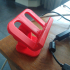 adjustable phone holder image