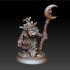 Goblin shaman image