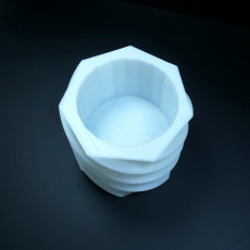 Picture of print of Flower Pot This print has been uploaded by Li WEI Bing
