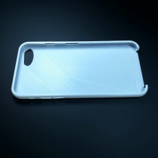 Picture of print of Clear Iphone 8 Case