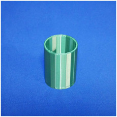 Picture of print of just a cup