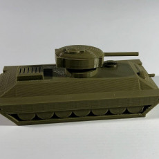 Picture of print of Tank model This print has been uploaded by Rogar Kersoe