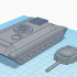 Tank model image