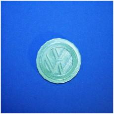Picture of print of Volkswagen Logo