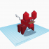 Character Design #Tinkercharacters image