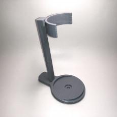 Vertical Lightsaber Display Stand