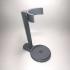 Vertical Lightsaber Display Stand image