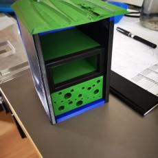 Hope3d Modular InsectHouse