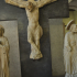 Christ Crucified, from a group image