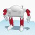 Explorer X-64 #Tinkercharacters image