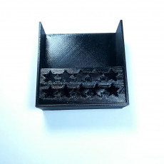 Picture of print of Napkin Holder