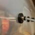 Knurled PC4-M6 PTFE Drybox Feeder image