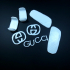 Gucci Flip Flops image