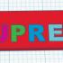 Supreme Brick image
