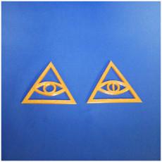 Picture of print of The Illuminati