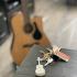 Guitar Keychain image