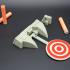 Knockdown Target image