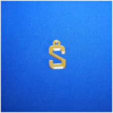 Picture of print of Keychain Letter S This print has been uploaded by MingShiuan Tsai