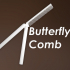 Butterfly Comb image