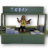 Kiosk, mobile home, office - Bundle image