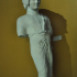Votive Statue of a Youth image
