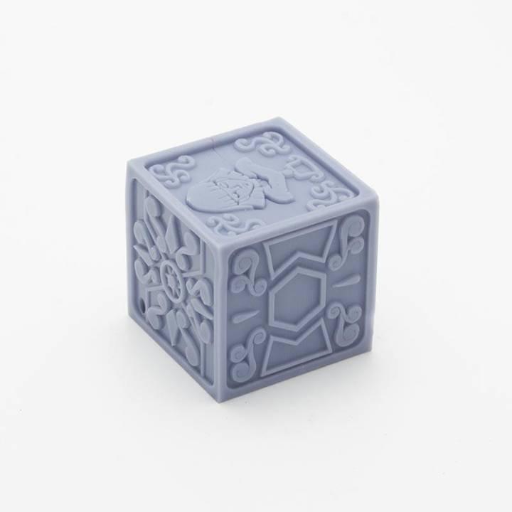 Saint seiya virgo box
