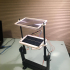 PV-Fresnel Solar tracker image