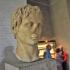 Alexander the Great, the so-called Alexander Schwarzenberg image