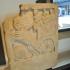 Funerary stele of Ostiala Gallenia image