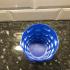 Bubble vase image