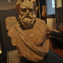 Bust of Silenus image