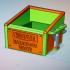 Resin Disposal Unit image