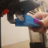The 3D printed Nozzle Wrench image