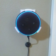 Alexa Echo Dot Wall Holder