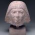 Head of Seshemnefer II image