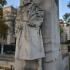 Merchant Navy Seaman, Second World War memorial image