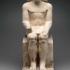 Seated statue of Akhmeretnesut image
