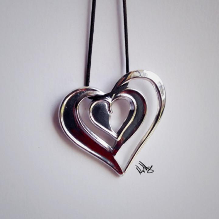 Yin Yang Heart