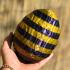 Floral Easter Egg image
