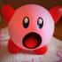 Kirby print image