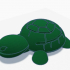 Tim the turtle image