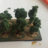 1/300 Forest Base (6mm) image