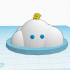 Cloudy #Tinkercharacters image