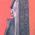 Statue of Osiris image