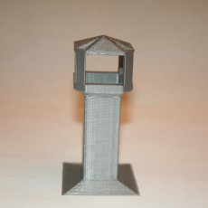 Picture of print of Basic Tower This print has been uploaded by Rahul Gupta