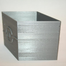 Picture of print of Flower Pot