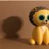 Little Lion image