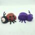 Lady ladybug image