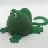 Lenny Lizard image